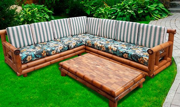 Bamboo y guaduas for Galerias de muebles medellin la 80